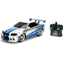 Skyline GT-R Juguemus
