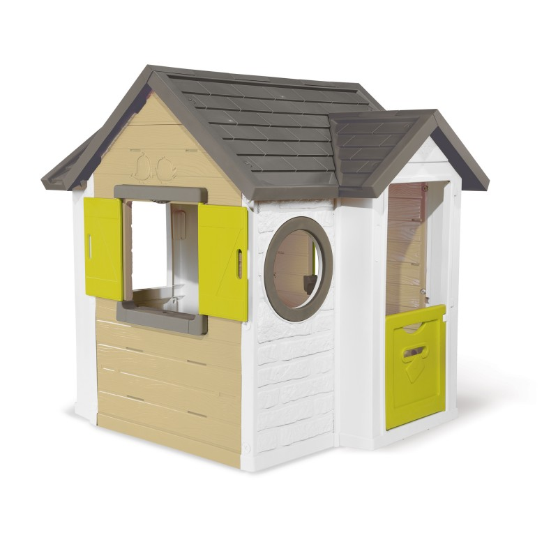 My New house Smoby