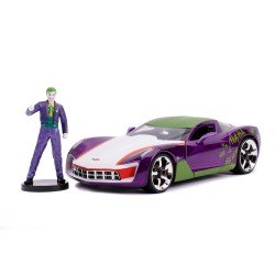 Joker Chevy Corvette
