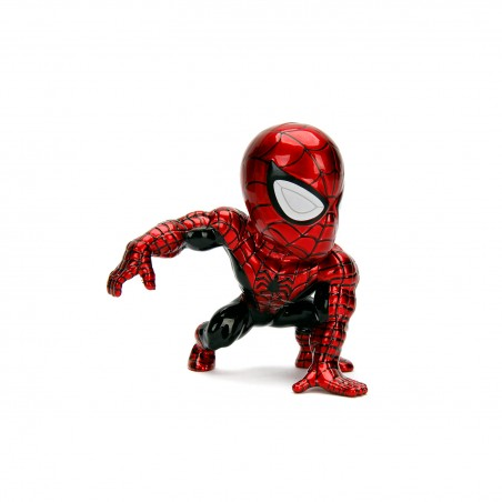 Metal Spiderman