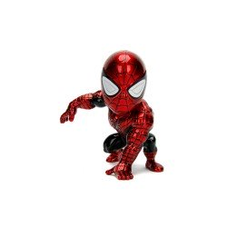 Spiderman Metal frente