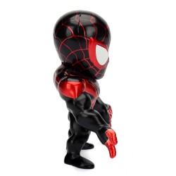 Miles Morales Spiderman lado