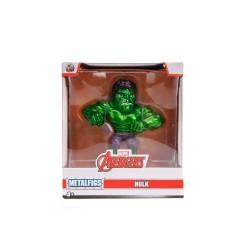 Increíble Hulk Metal caja