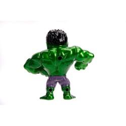 Increíble Hulk Metal espalda