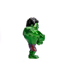 Increíble Hulk Metal lado