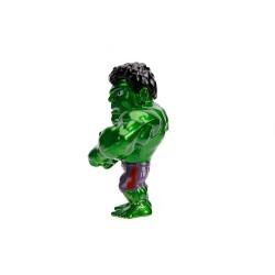 Increíble Hulk Metal lado juguemus