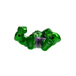 Increíble Hulk Metal tumbado