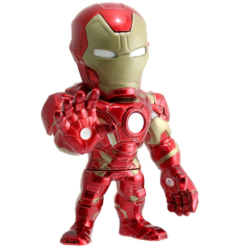 Metal Iron Man