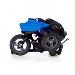 triciclo evolutivo plegable