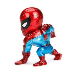 Spiderman Clásico Izquierda