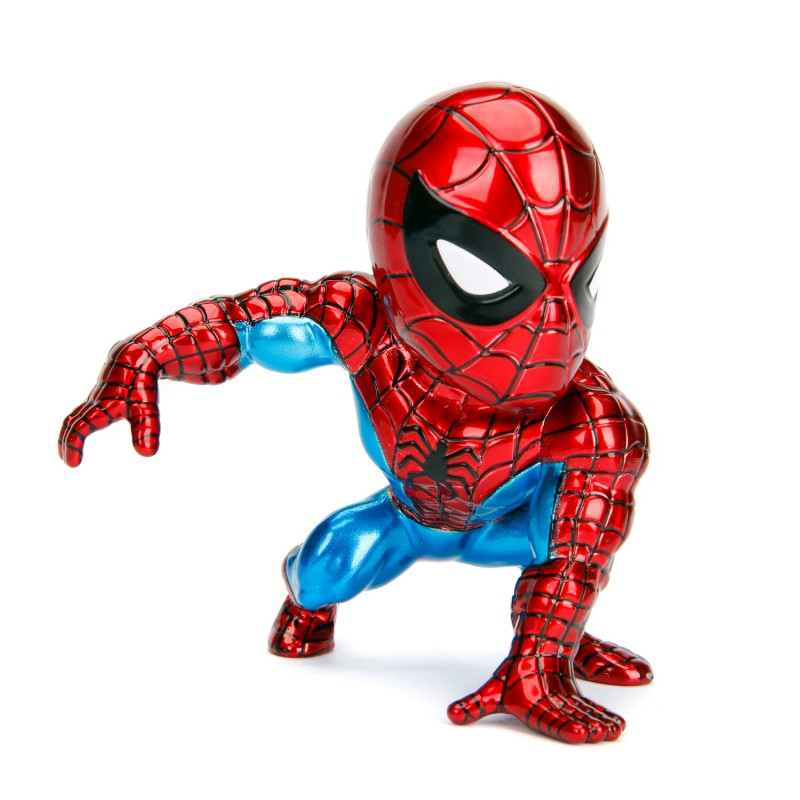 Spiderman Clásico Juguemus