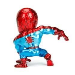 Spiderman Clásico Espalda
