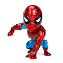 Spiderman Clásico Frente