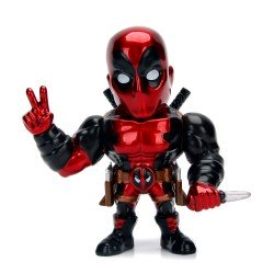 Deadpool Metal