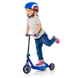 scooter juguemus azul