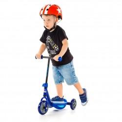 scooter azul juguemus molto