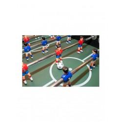 futbolin silver piernas separadas juguemus cerca