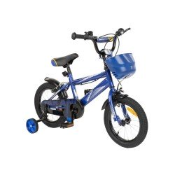 Bicicleta infantil  14...