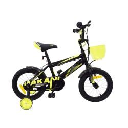 Bicicleta infantil  16...