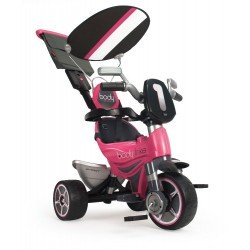 INJUSA TRICICLO BODY PINK...