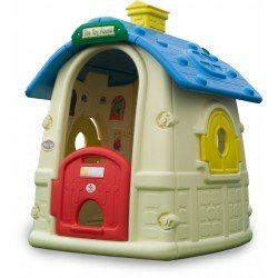 INJUSA CASITA TOY HOUSE