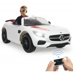 INJUSA Mercedes 12v AMG GT-S