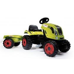 Smoby Tractor farmer xl...