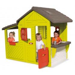 Casa Invernadero - Smoby