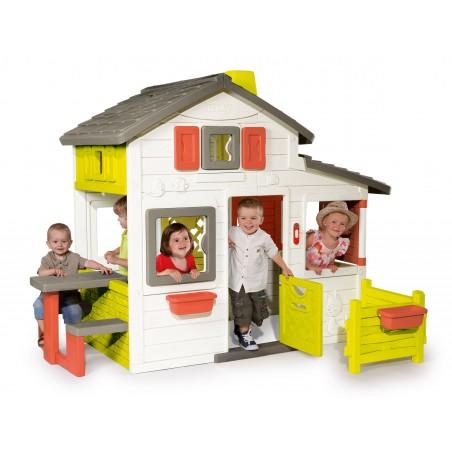Friends House imagen portada