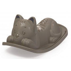 Balancín Gato gris - Smoby