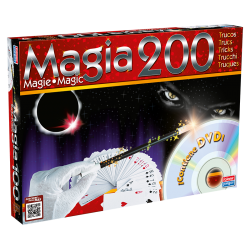 Falomir Caja Magia 200...