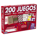 Falomir 200 Juegos Reunidos