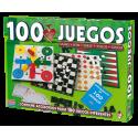 Falomir 100 Juegos Reunidos