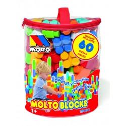 BOLSA BLOCKS 60 PZAS.