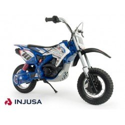 INJUSA MOTO CROSS BLUE...