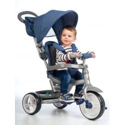 triciclo qplay