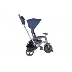 triciclo qplay oferta
