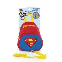 MOCHILA CON ARNES SUPERMAN